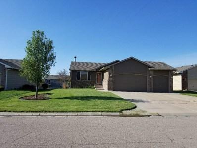 1027 N Aksarben Ct, Wichita, KS 67235 - MLS#: 569478