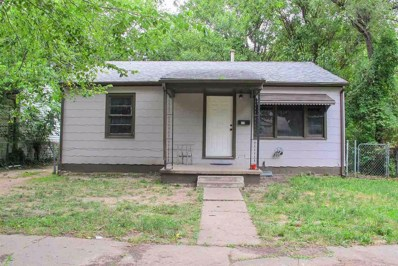 629 N Spruce St, Wichita, KS 67214 - MLS#: 569565