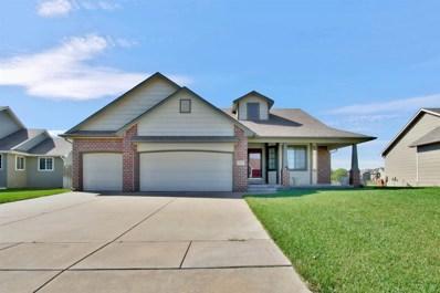 1415 S Sierra Hills, Wichita, KS 67230 - MLS#: 569622