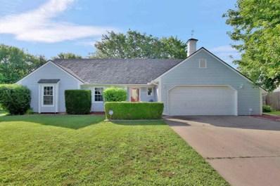 324 N Lakeside, Andover, KS 67002 - MLS#: 569626