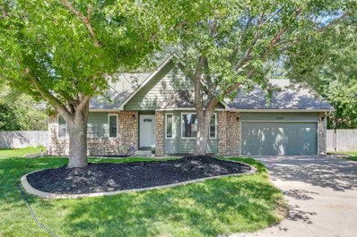 6747 E Pepperwood Ct, Wichita, KS 67226 - MLS#: 569764