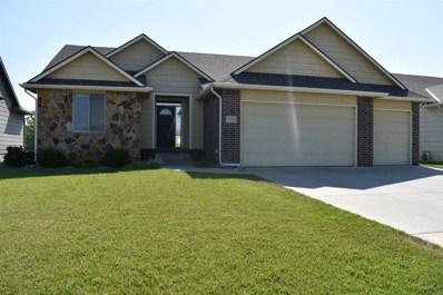 1414 S Alden Street, Wichita, KS 67230 - MLS#: 570123
