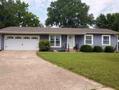 14 SE 4TH Ct, Newton, KS 67114 - MLS#: 570396