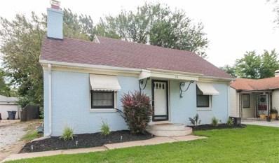 112 S Glendale Ave, Wichita, KS 67218 - MLS#: 570987