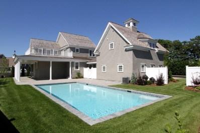 21 Flat Pond Circle, New Seabury, MA 02649 - MLS#: 21607922