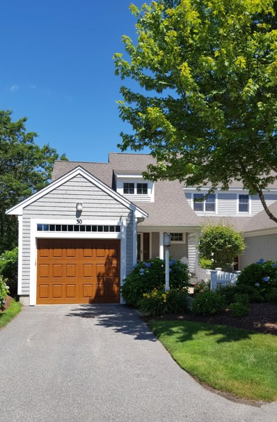 30 Northwest Landing, New Seabury, MA 02649 - MLS#: 21610179