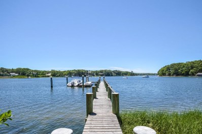135 Point Isabella Road, Cotuit, MA 02635 - MLS#: 21700011