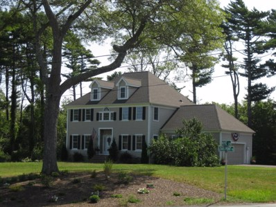 82 Lewis Point Road, Bourne, MA 02532 - MLS#: 21711848