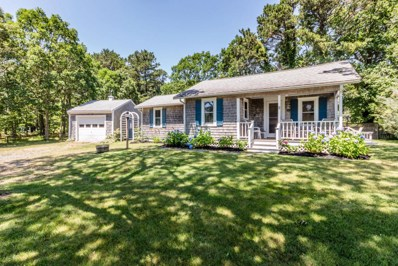 4 Haystack Lane, Edgartown, MA 02539 - MLS#: 21713883