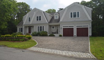 62 S Waterline South Drive, New Seabury, MA 02649 - MLS#: 21713918