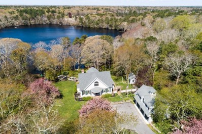 636 Old Falmouth Road, Marstons Mills, MA 02648 - MLS#: 21714691