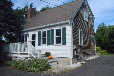 1 Dexter Avenue, Sandwich, MA 02563 - MLS#: 21715150