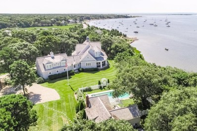 223 & 217 Meadow Neck Road, East Falmouth, MA 02536 - MLS#: 21715153