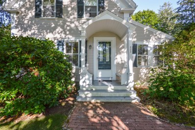 432 Davisville Road, East Falmouth, MA 02536 - MLS#: 21715568