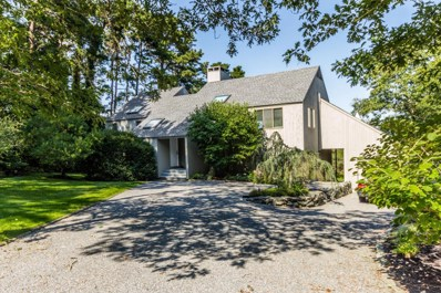 11 Majors Cove Lane, Edgartown, MA 02539 - MLS#: 21715935