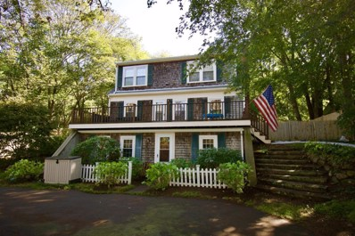 37 N North Falmouth Highway, Falmouth, MA 02540 - MLS#: 21715944