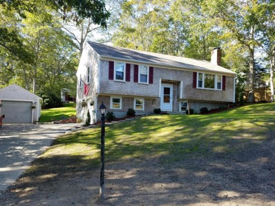 21 Meredith Road, Forestdale, MA 02644 - MLS#: 21715961