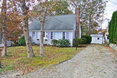 29 Cordwood Road, Popponesset, MA 02649 - MLS#: 21715967