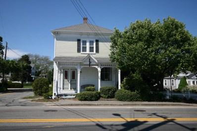 1368 Bridge Street, South Yarmouth, MA 02664 - MLS#: 21716322