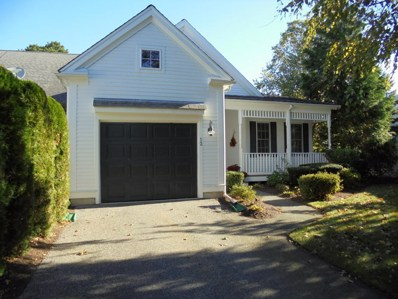 12 Holly Hill Court, Bourne, MA 02532 - MLS#: 21716615