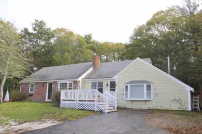 128 Turtleback Road, Marstons Mills, MA 02648 - MLS#: 21716818