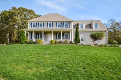 60 Marshview Circle, East Sandwich, MA 02537 - MLS#: 21717029