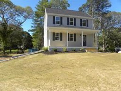7 Beach Avenue, Bourne, MA 02532 - MLS#: 21717112