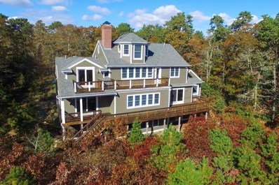 17 Meadow Neck Road, East Falmouth, MA 02536 - MLS#: 21717117