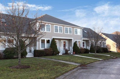 38 Bay Pointe Drive Extension, Wareham, MA 02571 - MLS#: 21717500
