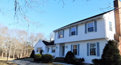 16 Robin Road, Sandwich, MA 02563 - MLS#: 21800162