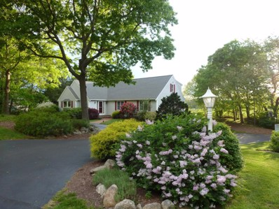 435 Whistleberry Drive, Marstons Mills, MA 02648 - MLS#: 21800329
