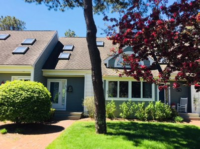 20 Meetinghouse Village Way, Edgartown, MA 02539 - MLS#: 21800369