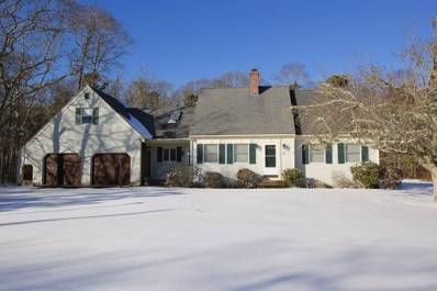 21 Partridge Lane, East Falmouth, MA 02536 - MLS#: 21800484