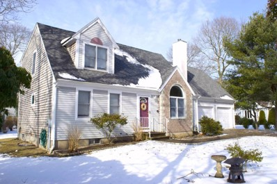 303 Acapesket Road, East Falmouth, MA 02536 - MLS#: 21800521
