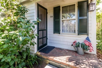 84 Peases Point North Way, Edgartown, MA 02539 - MLS#: 21800527