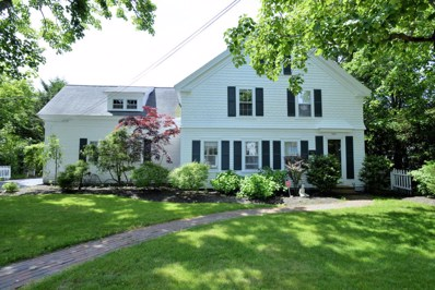 745 Willow Street, South Yarmouth, MA 02664 - MLS#: 21800544
