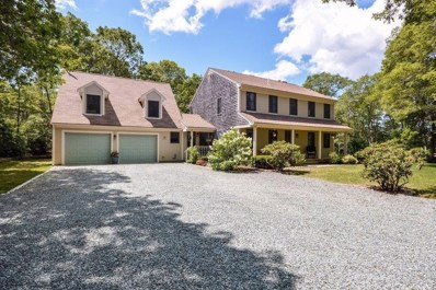 372 Hayway Road, East Falmouth, MA 02536 - MLS#: 21800576