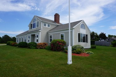 12 Sunset Point Road, North Falmouth, MA 02556 - MLS#: 21800692