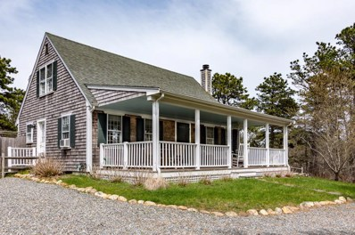 4 Quail Path, Edgartown, MA 02539 - MLS#: 21800732