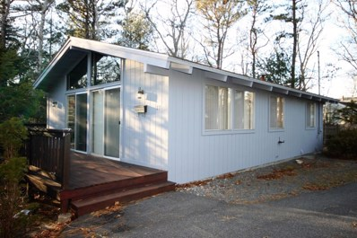 17 Half Moon Circle, East Falmouth, MA 02536 - MLS#: 21800765
