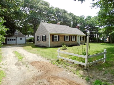 78 Seaview Avenue, Bass River, MA 02664 - MLS#: 21800775