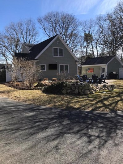 359 Acapesket Road, East Falmouth, MA 02536 - MLS#: 21800833