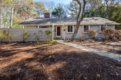 265 Fells Pond Road, New Seabury, MA 02649 - MLS#: 21800852