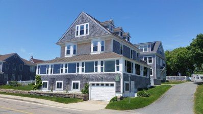 321 Grand Avenue, Falmouth Heights, MA 02540 - MLS#: 21800914