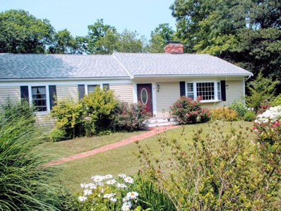 35 Windswept Drive, Sandwich, MA 02563 - MLS#: 21800946