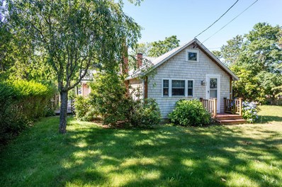 31 Edgartown - West Tisbury Road, Edgartown, MA 02539 - MLS#: 21801074