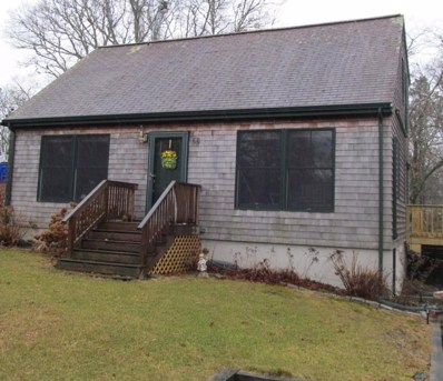 58 Thom Avenue, Monument Beach, MA 02553 - MLS#: 21801079
