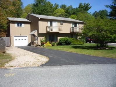 20 Holly Circle, Bourne, MA 02532 - MLS#: 21801085