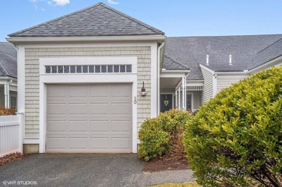 20 Turnberry Road UNIT 134, Bourne, MA 02532 - MLS#: 21801090