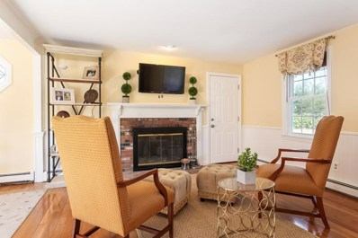 1 Boulder Brook Road, East Sandwich, MA 02537 - MLS#: 21801138